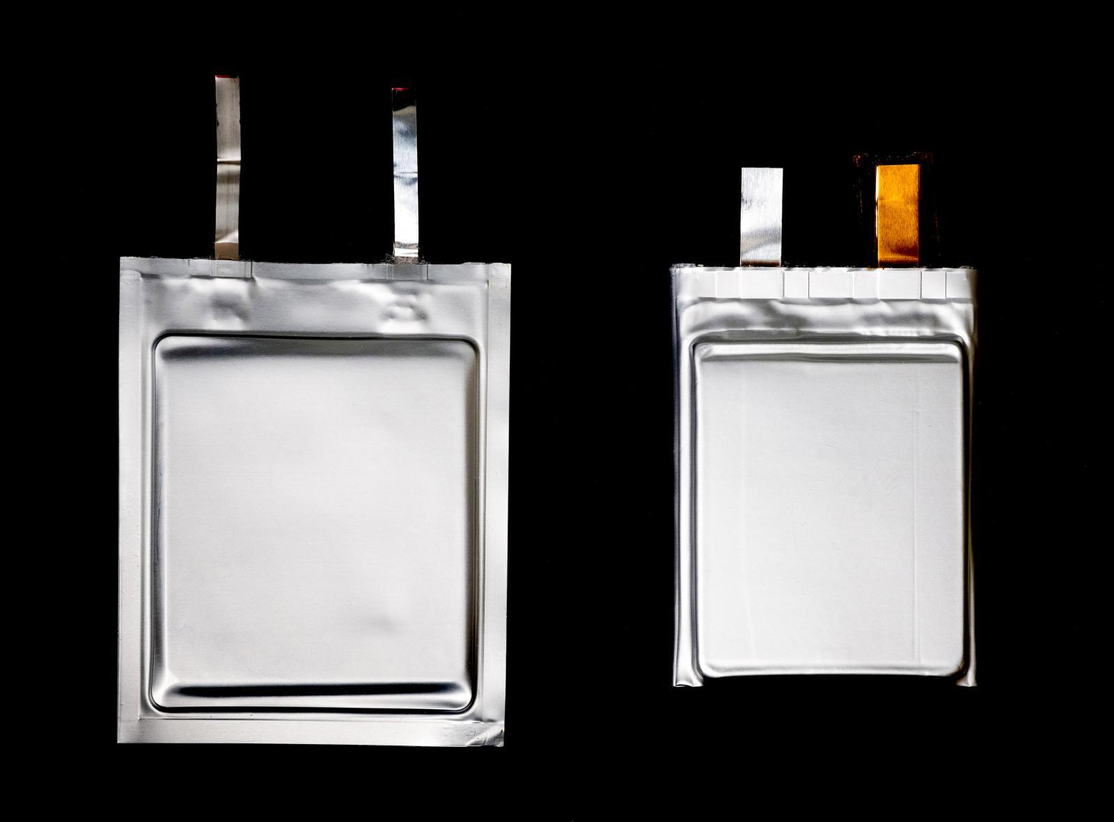 Baterías ultium