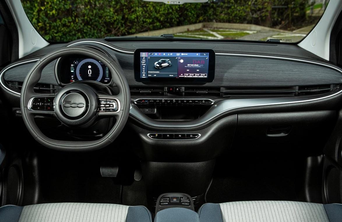 FIAT premia a los conductores del nuevo 500 con criptomonedas