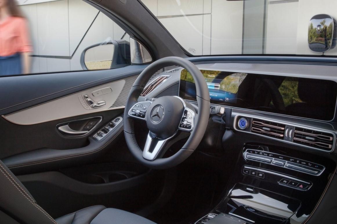 Mercedes-Benz EQC 400 4Matic Sport 2021 resena opiniones