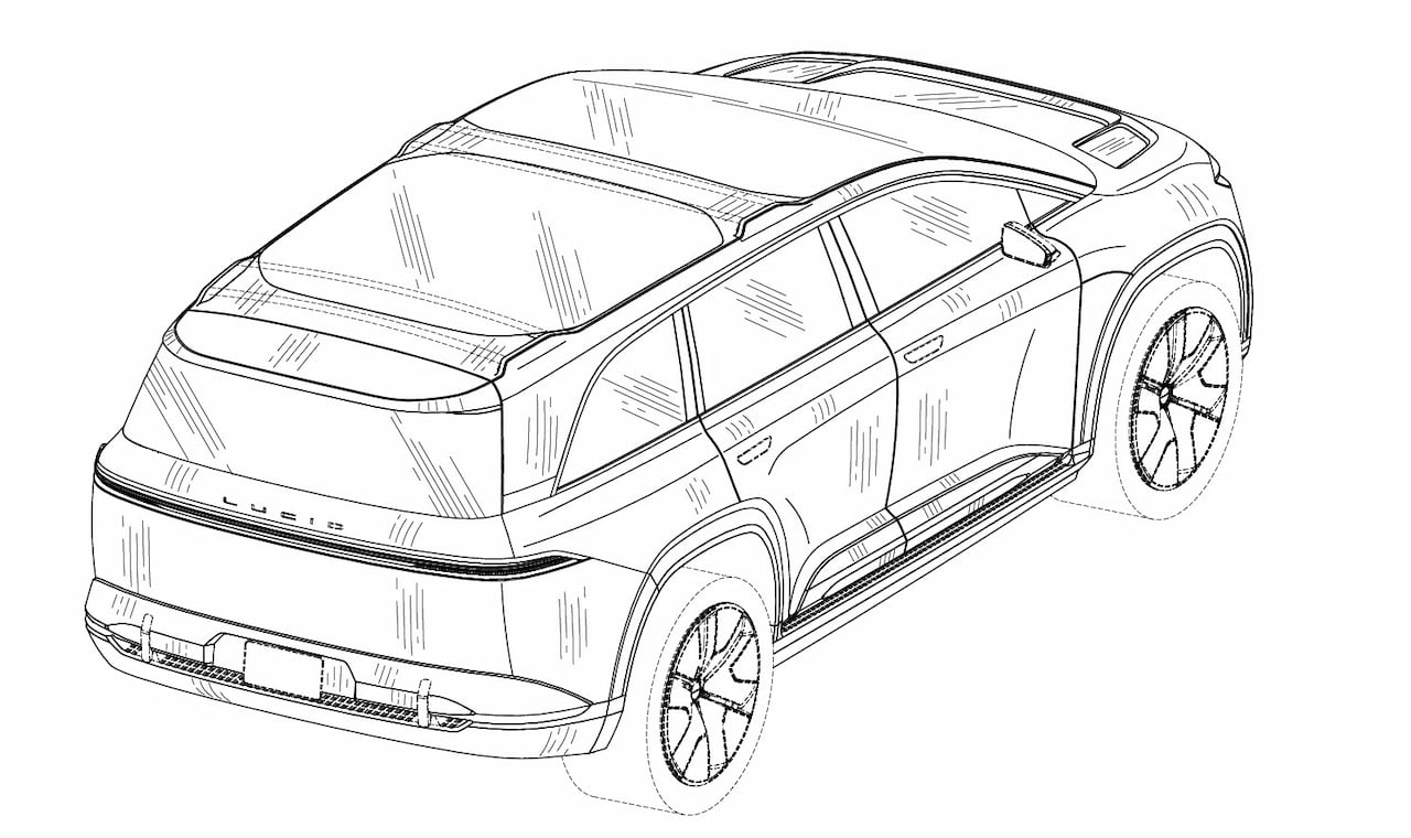 Lucid Motors 3