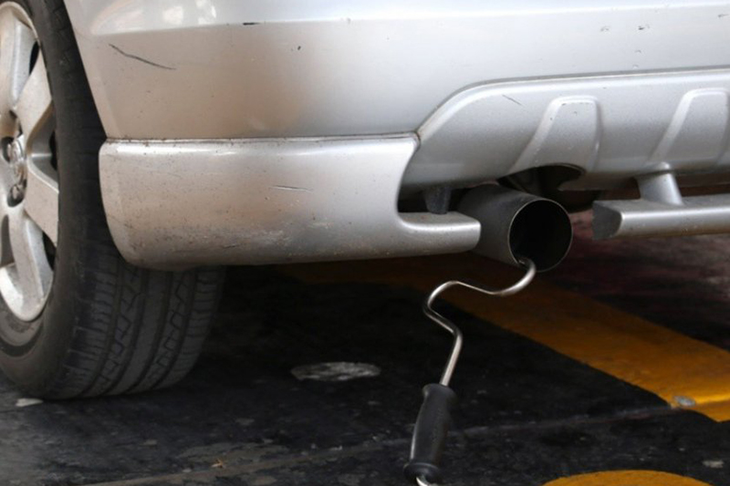 verificación vehicular Querétaro 3