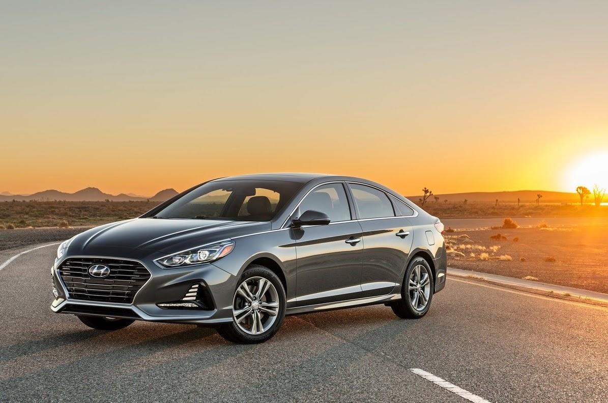 Hyundai Sonata en venta 1