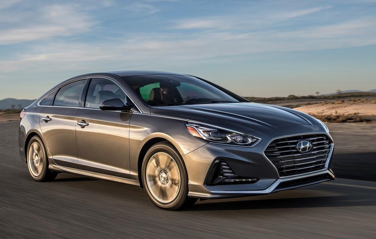 Hyundai Sonata en venta 2