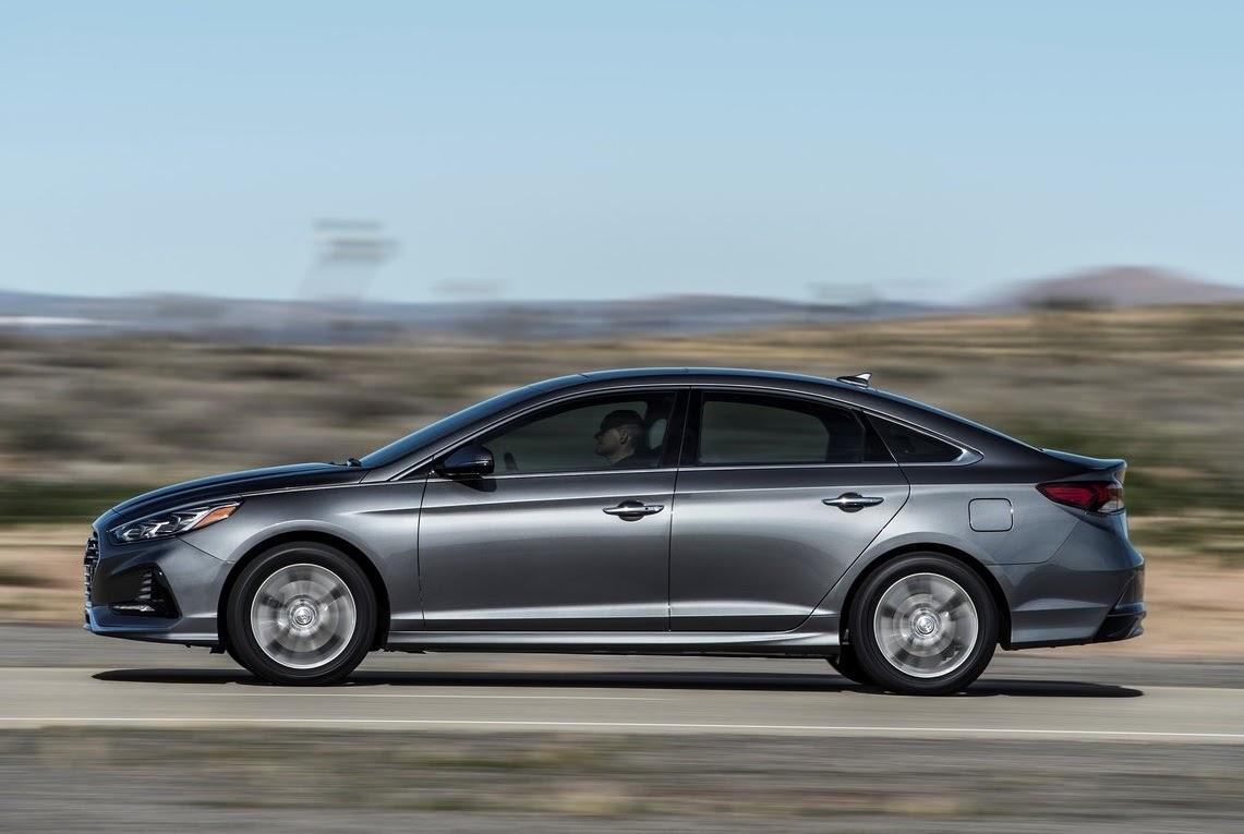 Hyundai Sonata en venta 3