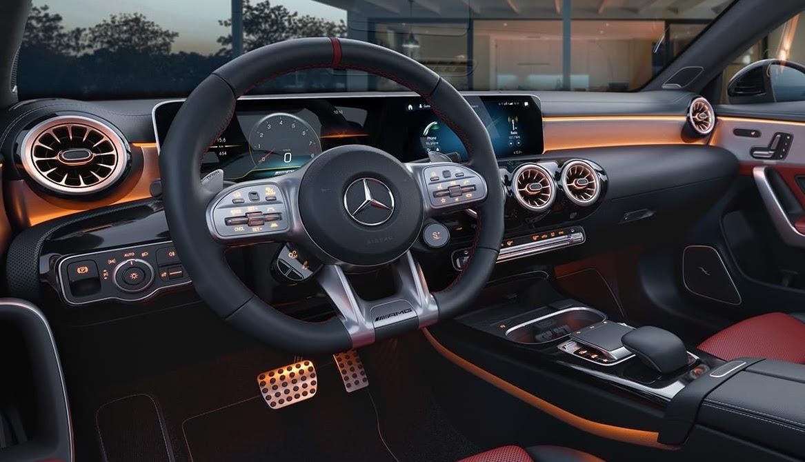 Mercedes-Benz Clase CLA en venta 3