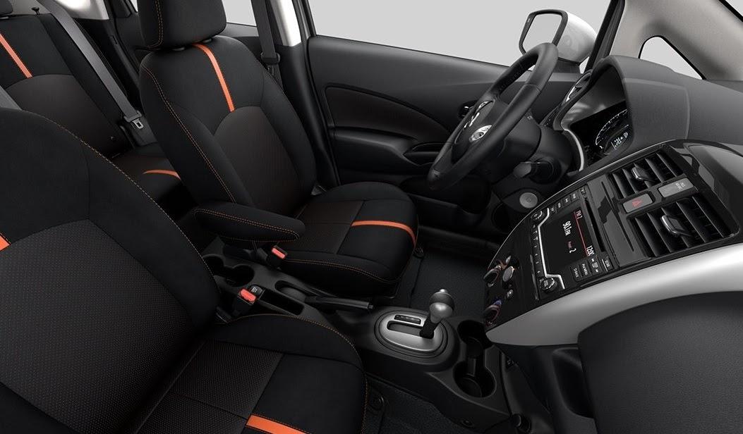 Nissan Note en venta 4