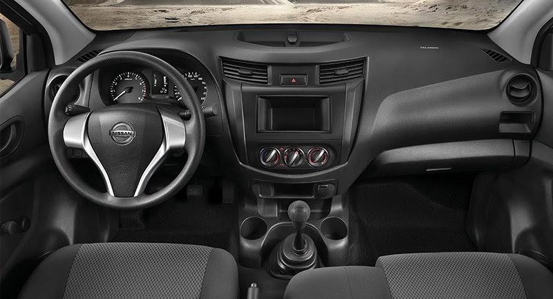 Nissan NP300 Doble Cabina en venta 3