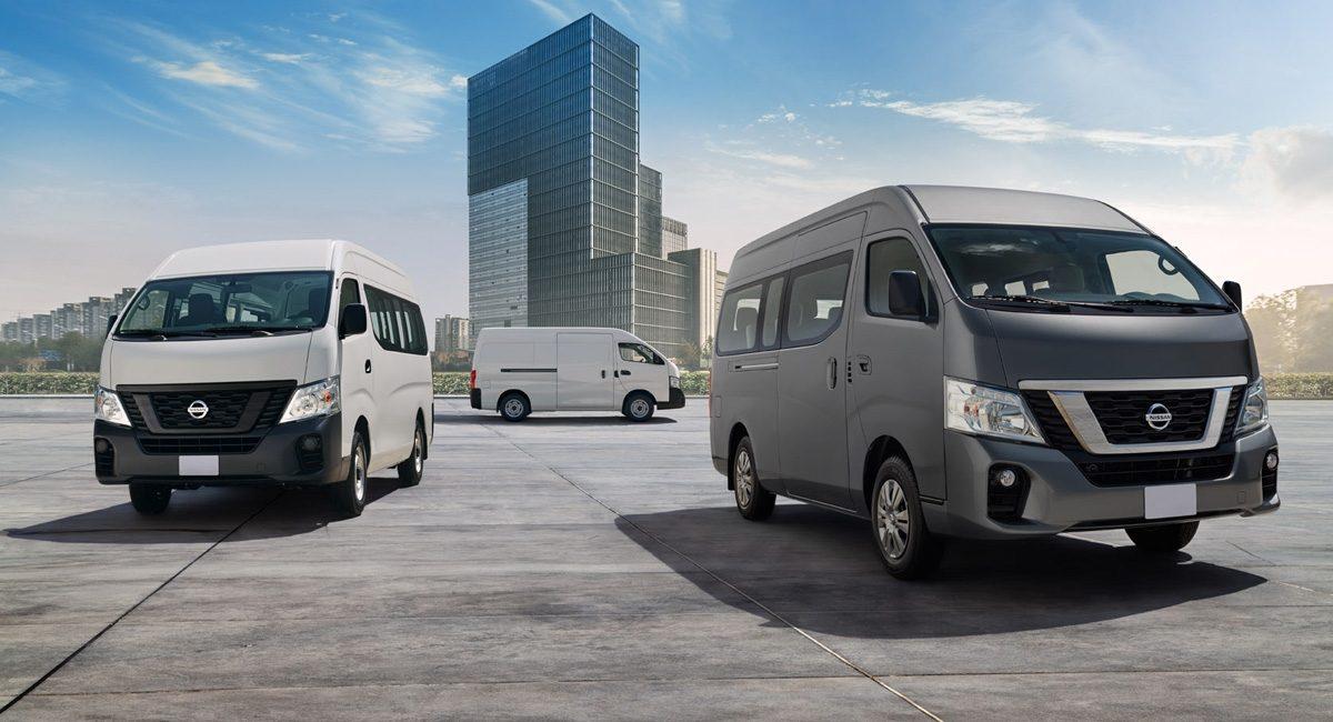 Nissan Urvan en venta 3