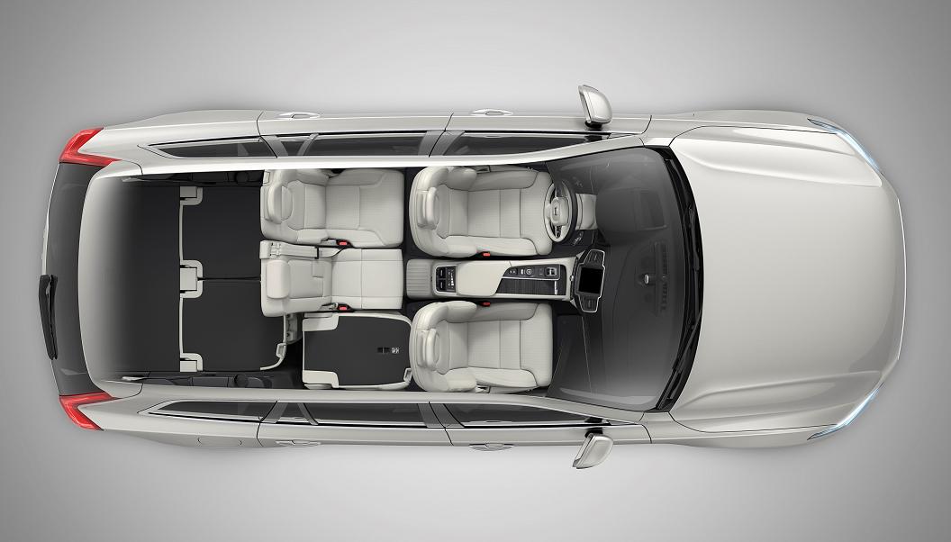 Volvo XC90 en venta 3