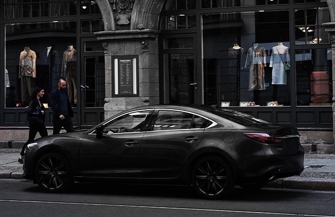 Mazda 6 precio 2