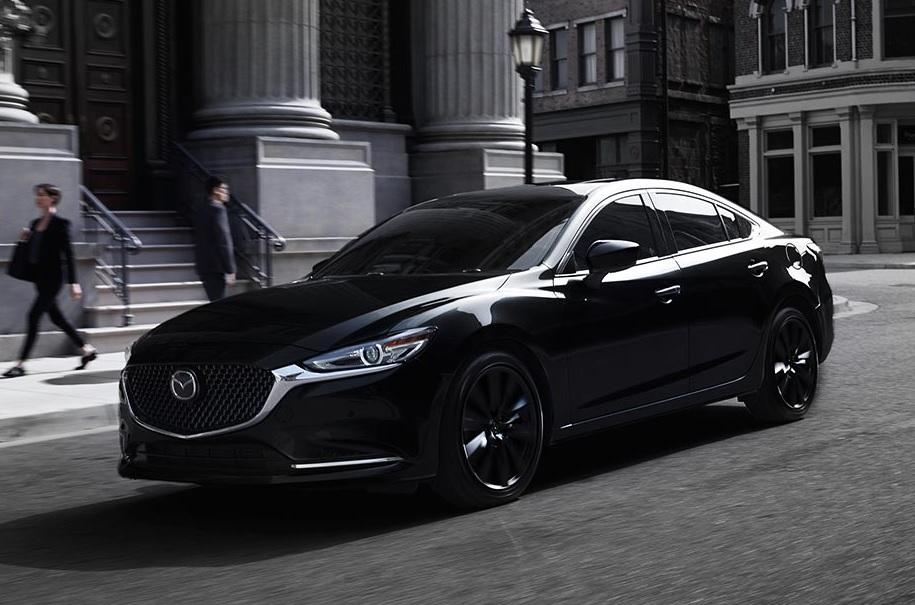 Mazda 6 precio 4