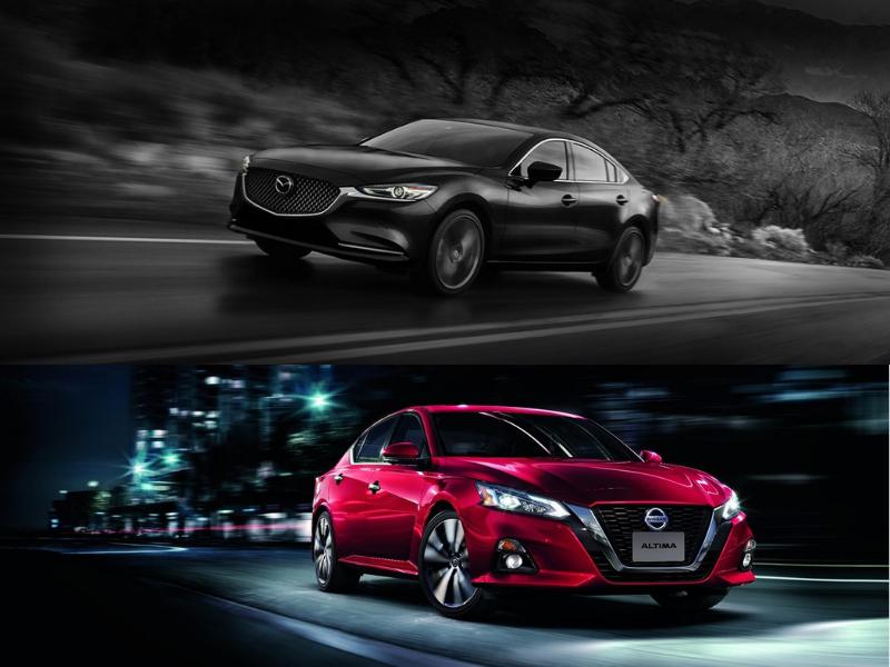 Mazda 6 precio 7