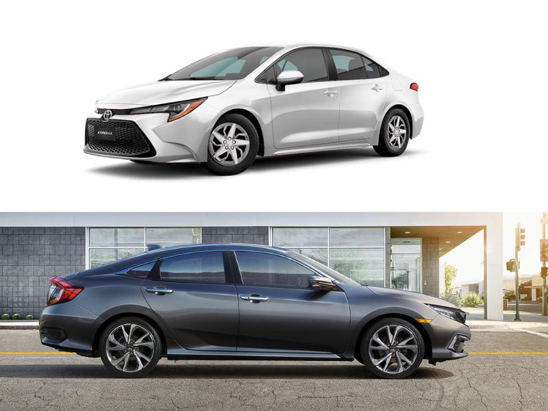 Toyota Corolla precio 7