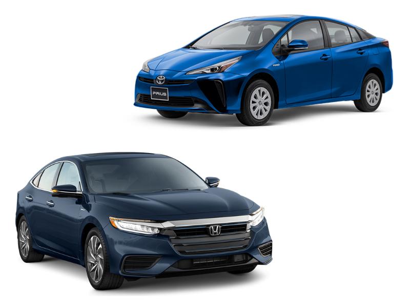Toyota Prius precio 2