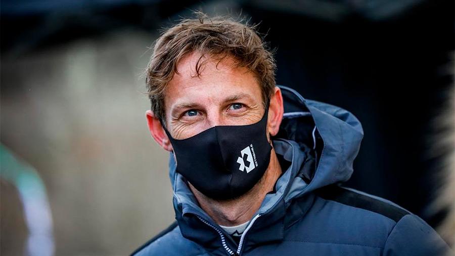 El piloto Jenson Button aseguró que la experiencia de Lotus será de gran ayuda en esta nueva aventura