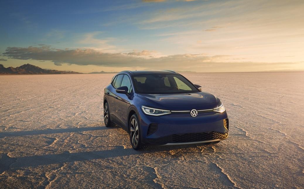 Volkswagen cambia de nombre; ahora se llama Voltswagen