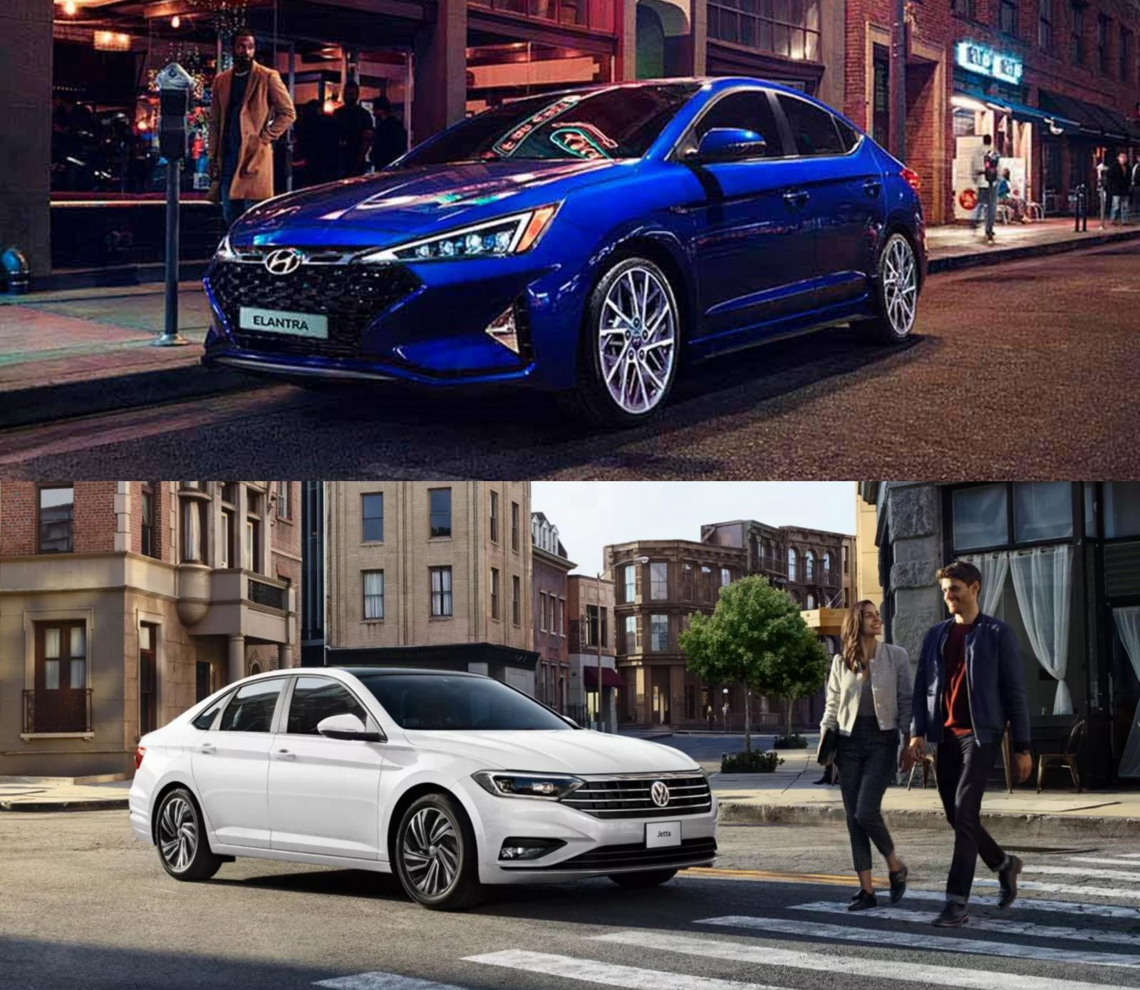Hyundai Elantra Precio 8