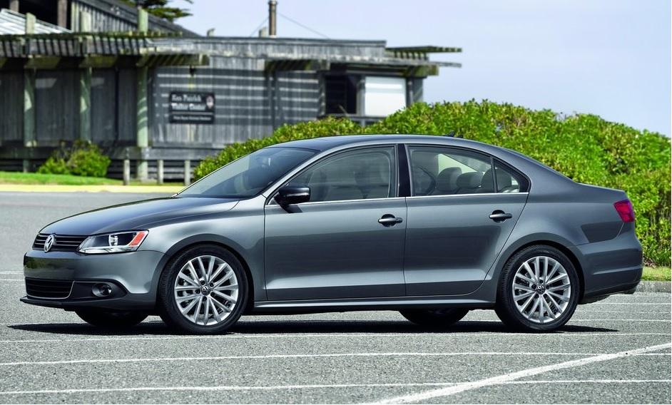 Los 5 sedanes usados más populares en Automexico en 2020 - Volkswagen Jetta