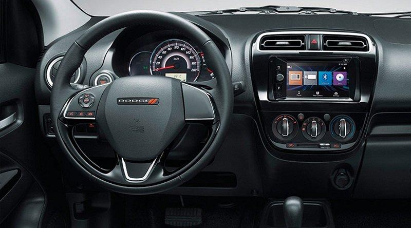 Dodge Attitude 2021 Reseña - Para los que buscan ahorrar en todo momento