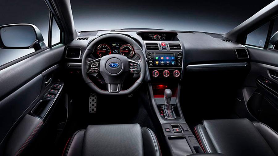 Tiene un diseño práctico e intuitivo al interior