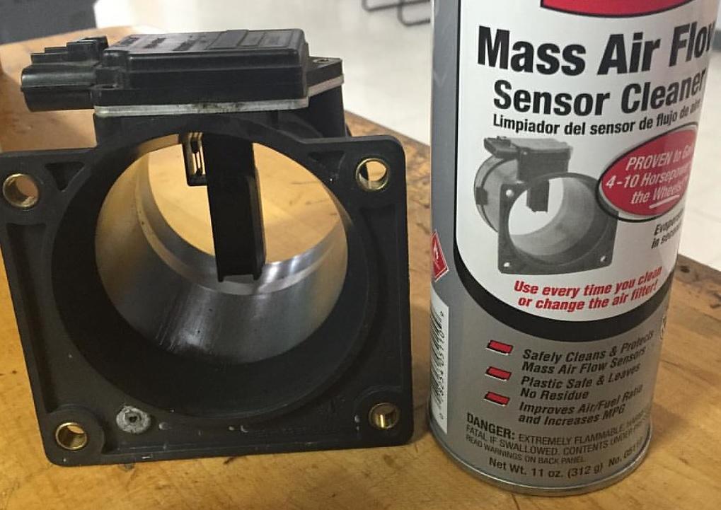Conoce todo acerca del sensor MAF 3