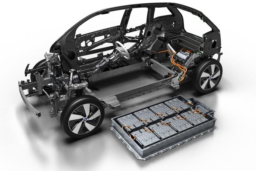 baterías cobalto