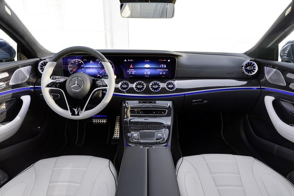 Mercedes-Benz CLS 2022 - 2