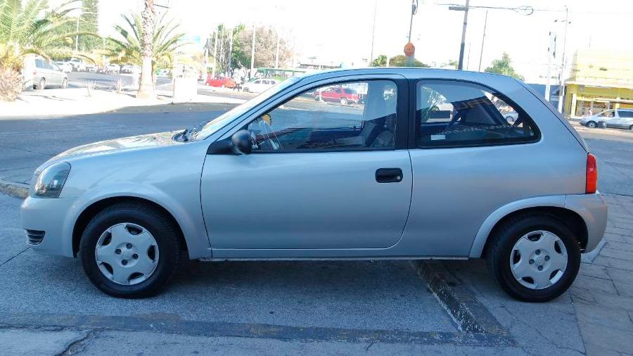 Hatchback usados - El Chevrolet Chevy es uno de los hatchback más emblemáticos que ha pasado por el mercado mexicano