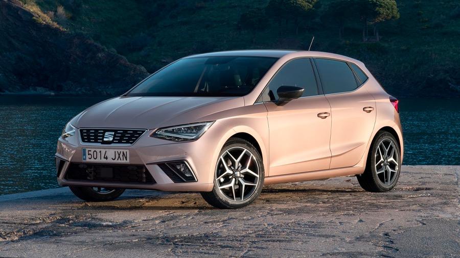 Hatchback usados - El SEAT Ibiza tiene gran popularidad entre el público joven