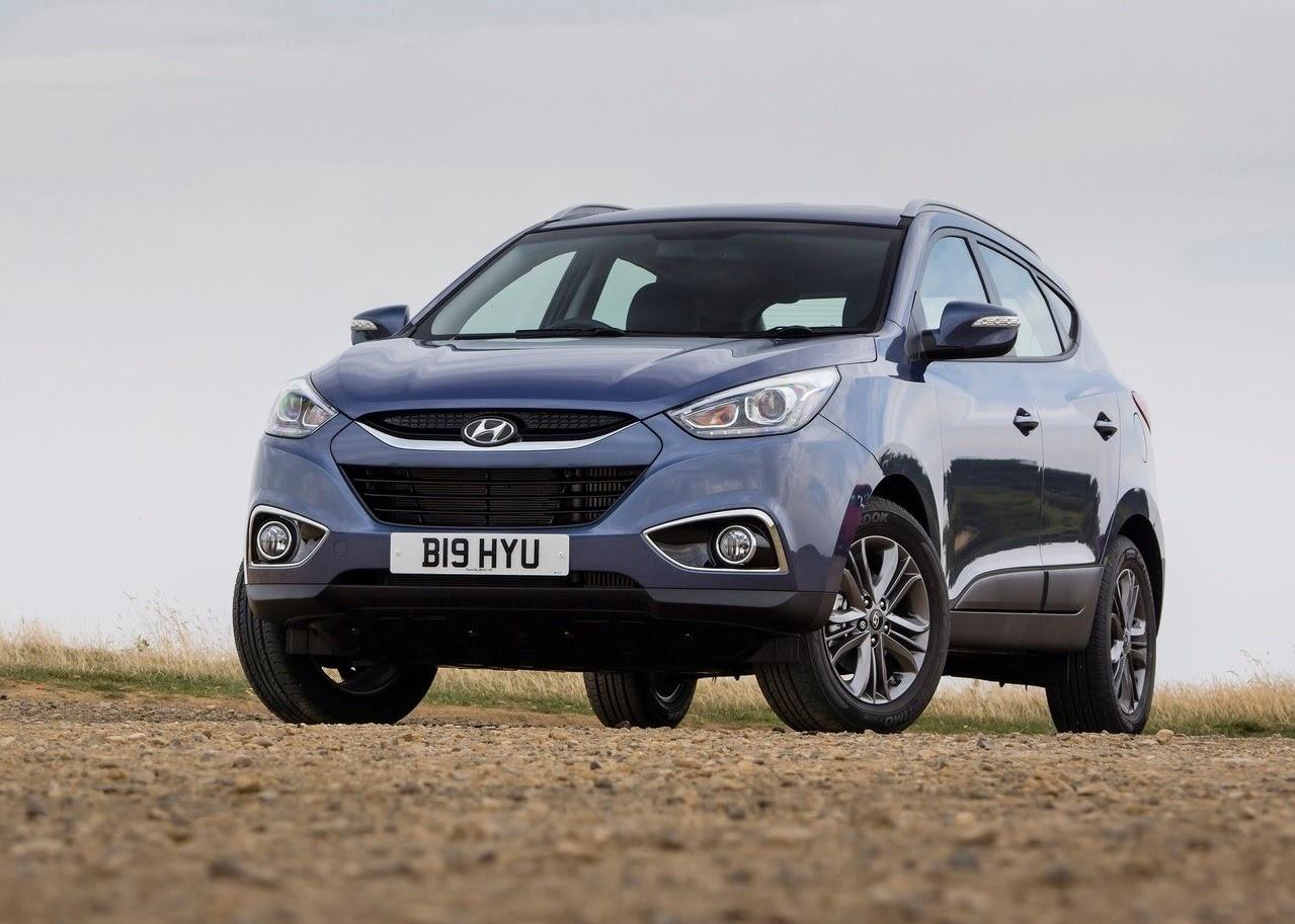 Hyundai ix35 en venta 1