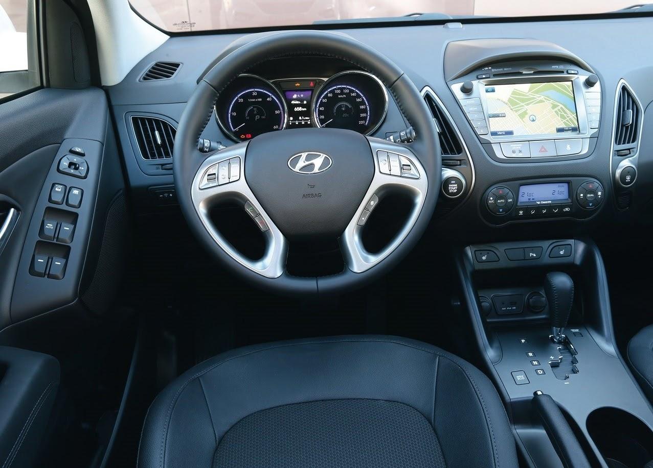 Hyundai ix35 en venta 2