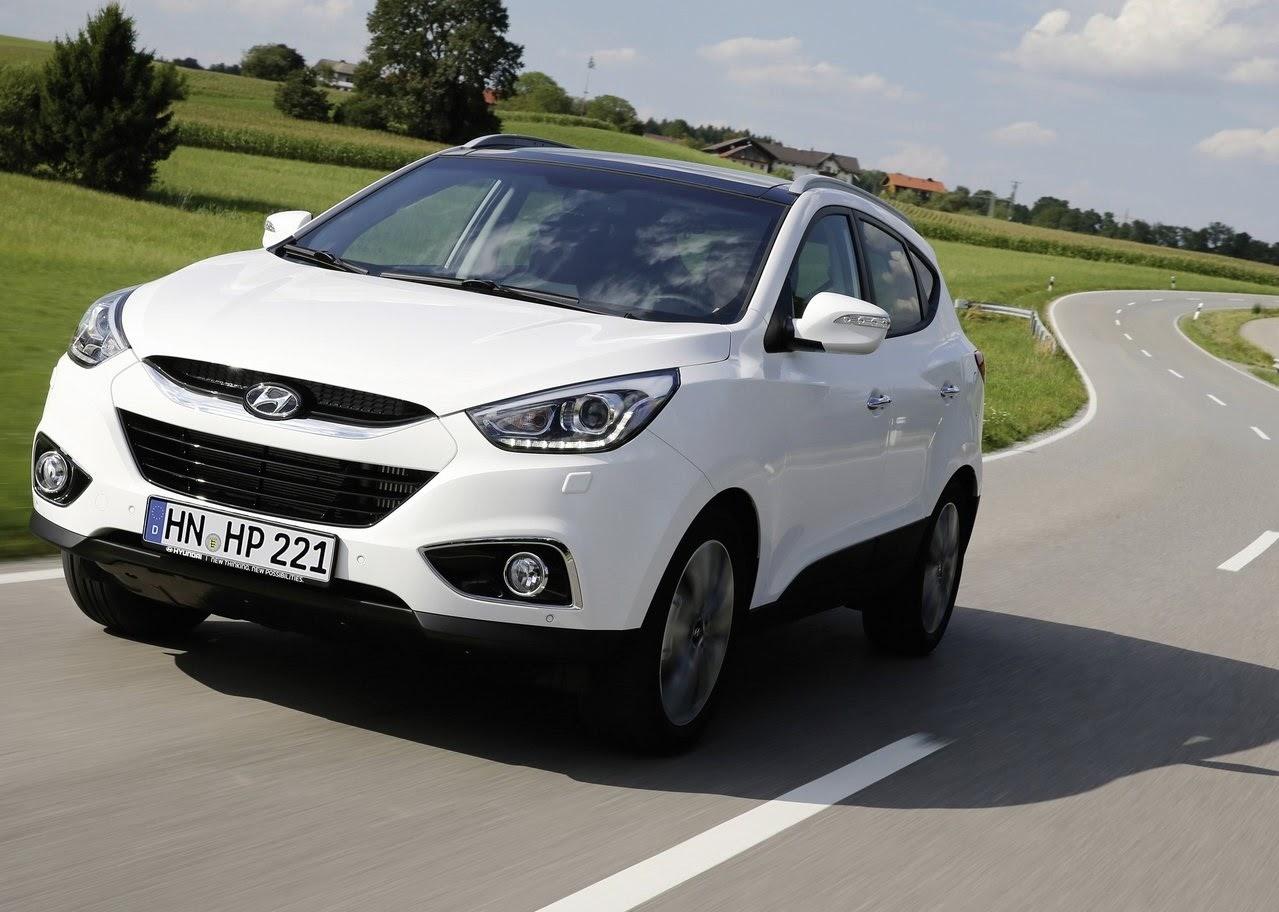 Hyundai ix35 en venta 3