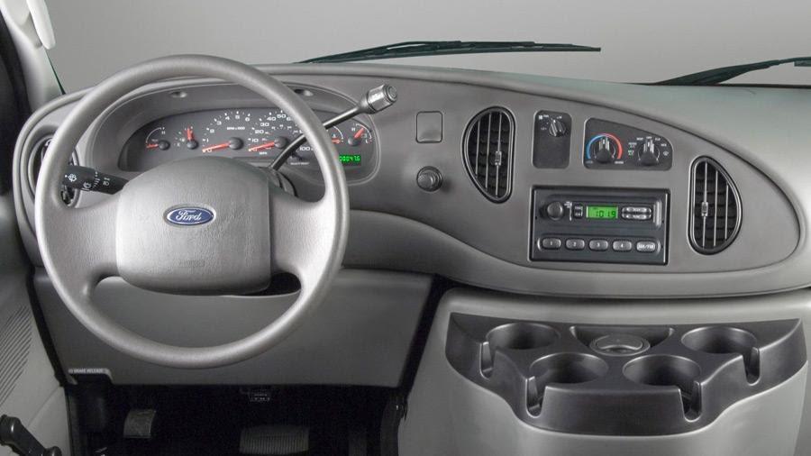 Ford Econoline Van en venta 2
