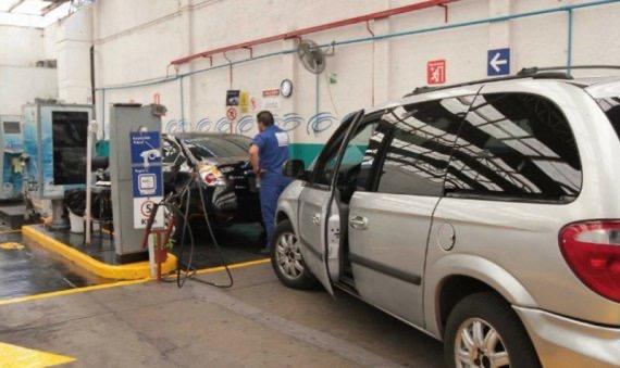 verificación vehicular 1