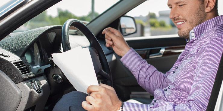 Otras consideraciones para seguro de auto