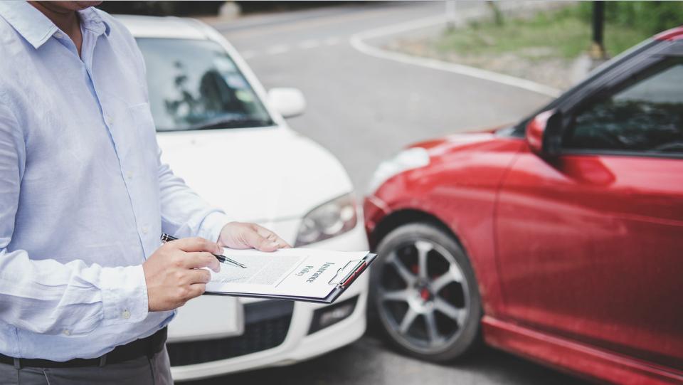 Cómo contratar un seguro de auto 1