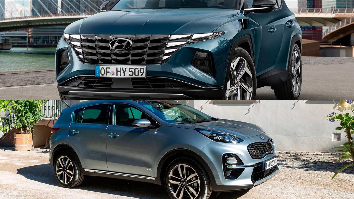 Hyundai Tucson precio 7