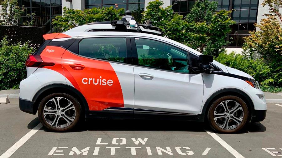 Cruise tiene proyecciones interesantes por sus avances en materia de conducción autónoma