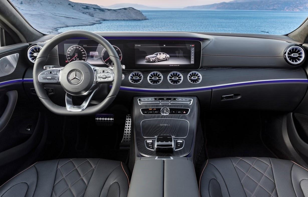 Mercedes-Benz Clase CLS en venta 3