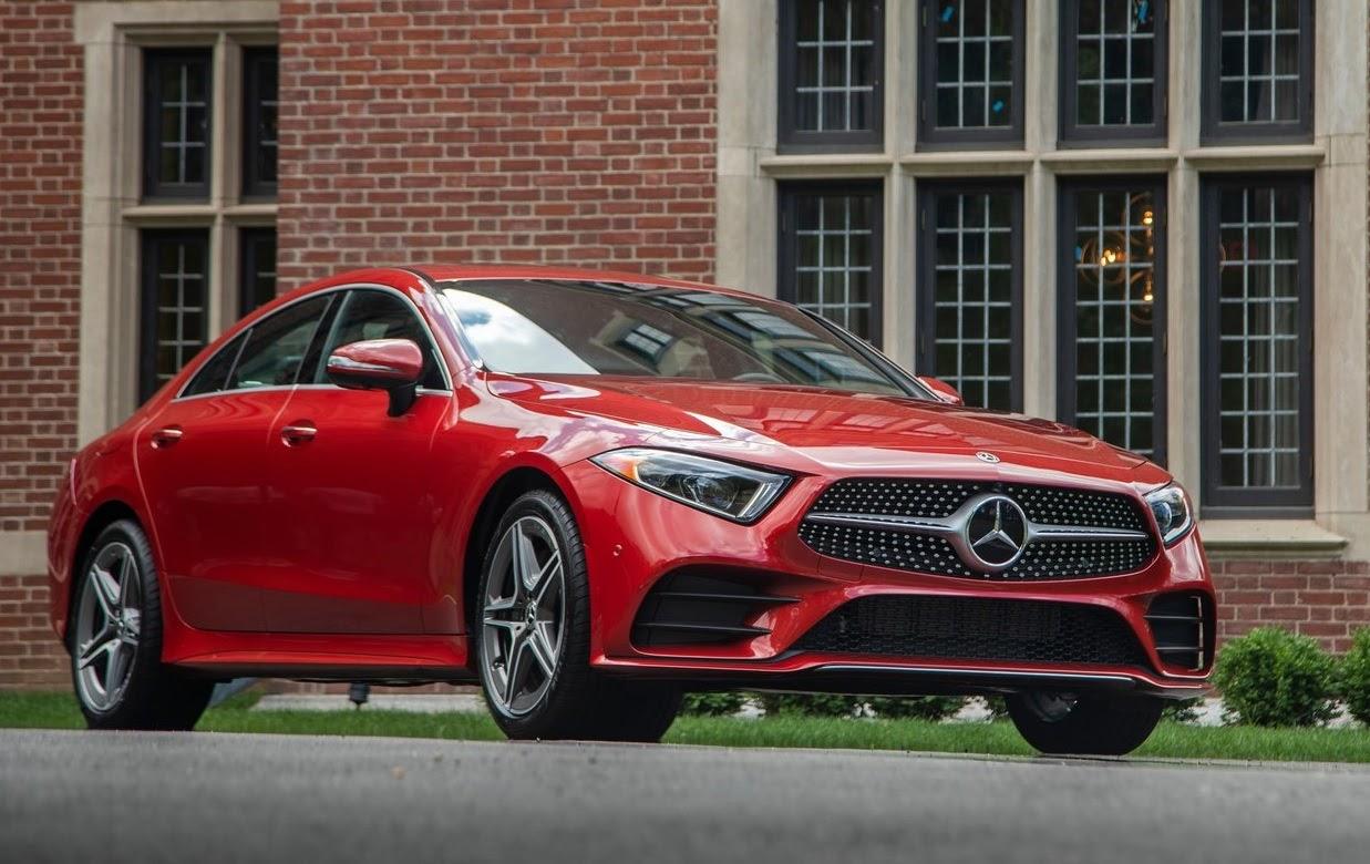 Mercedes-Benz Clase CLS en venta 5