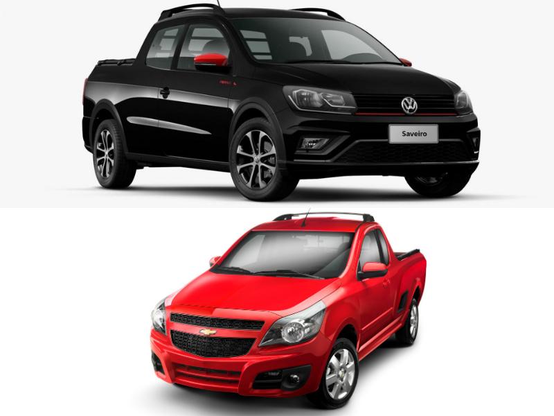 Volkswagen Saveiro precio 2