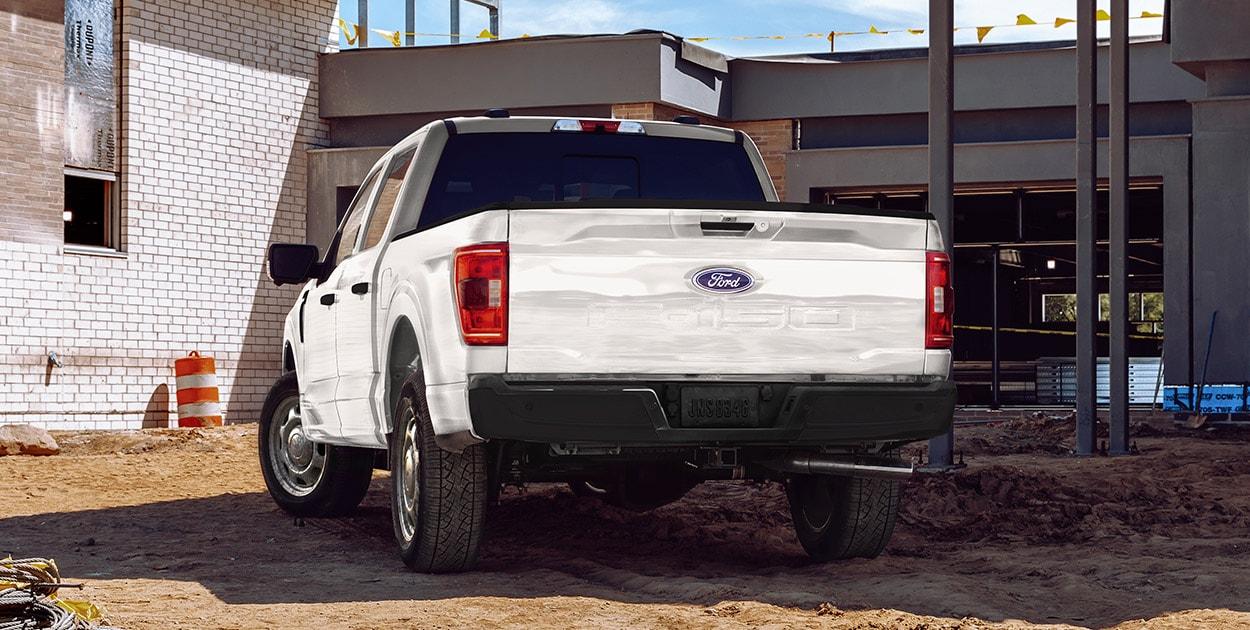 Ford F-150 precio 4