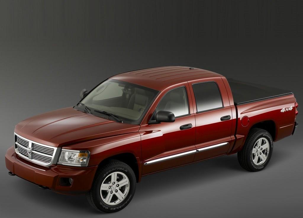 Dodge Dakota en venta 1