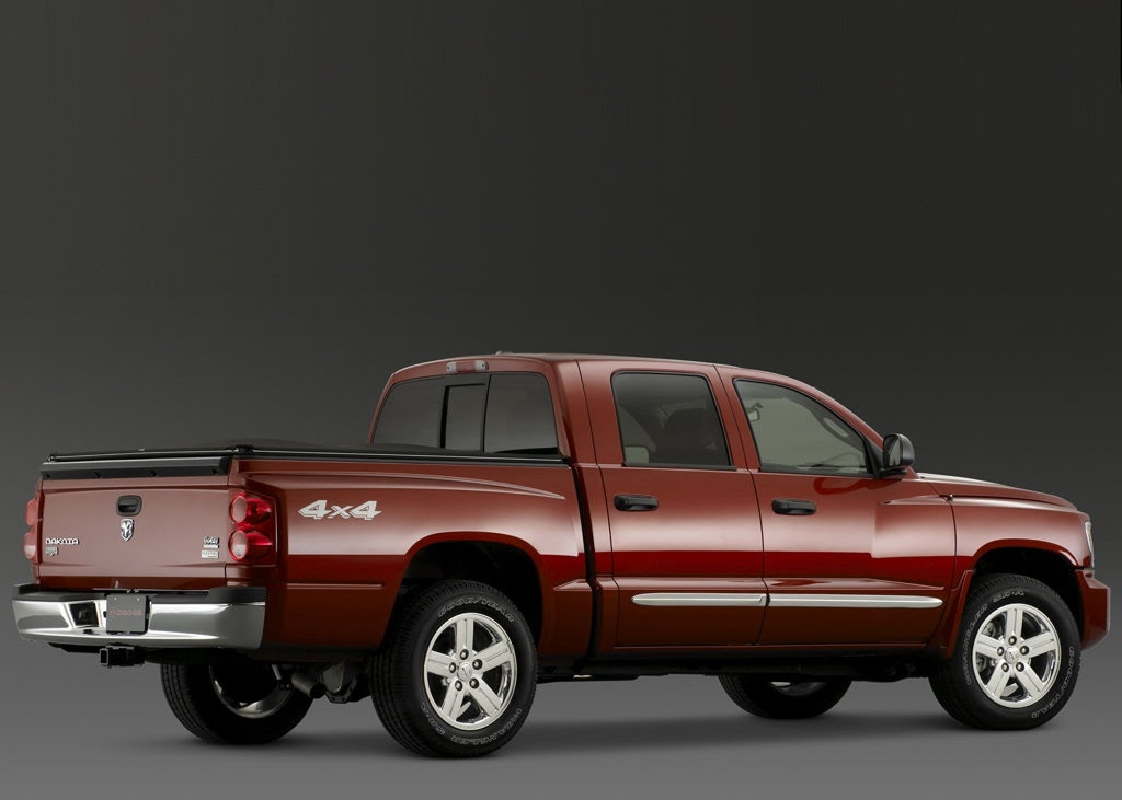 Dodge Dakota en venta 2
