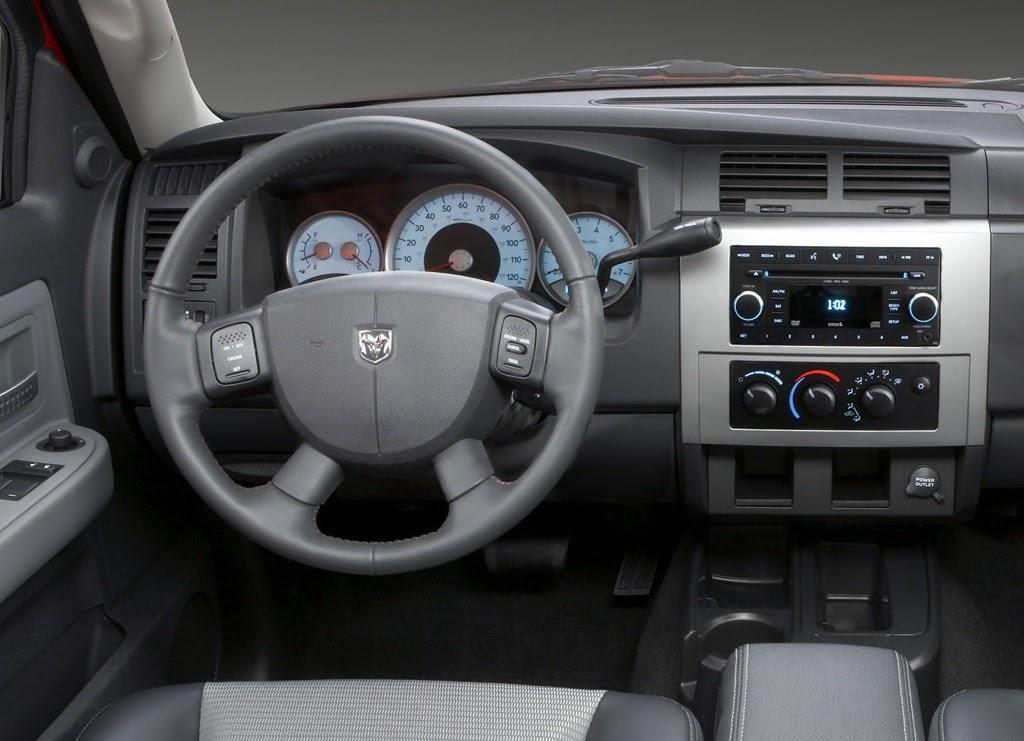 Dodge Dakota en venta 3