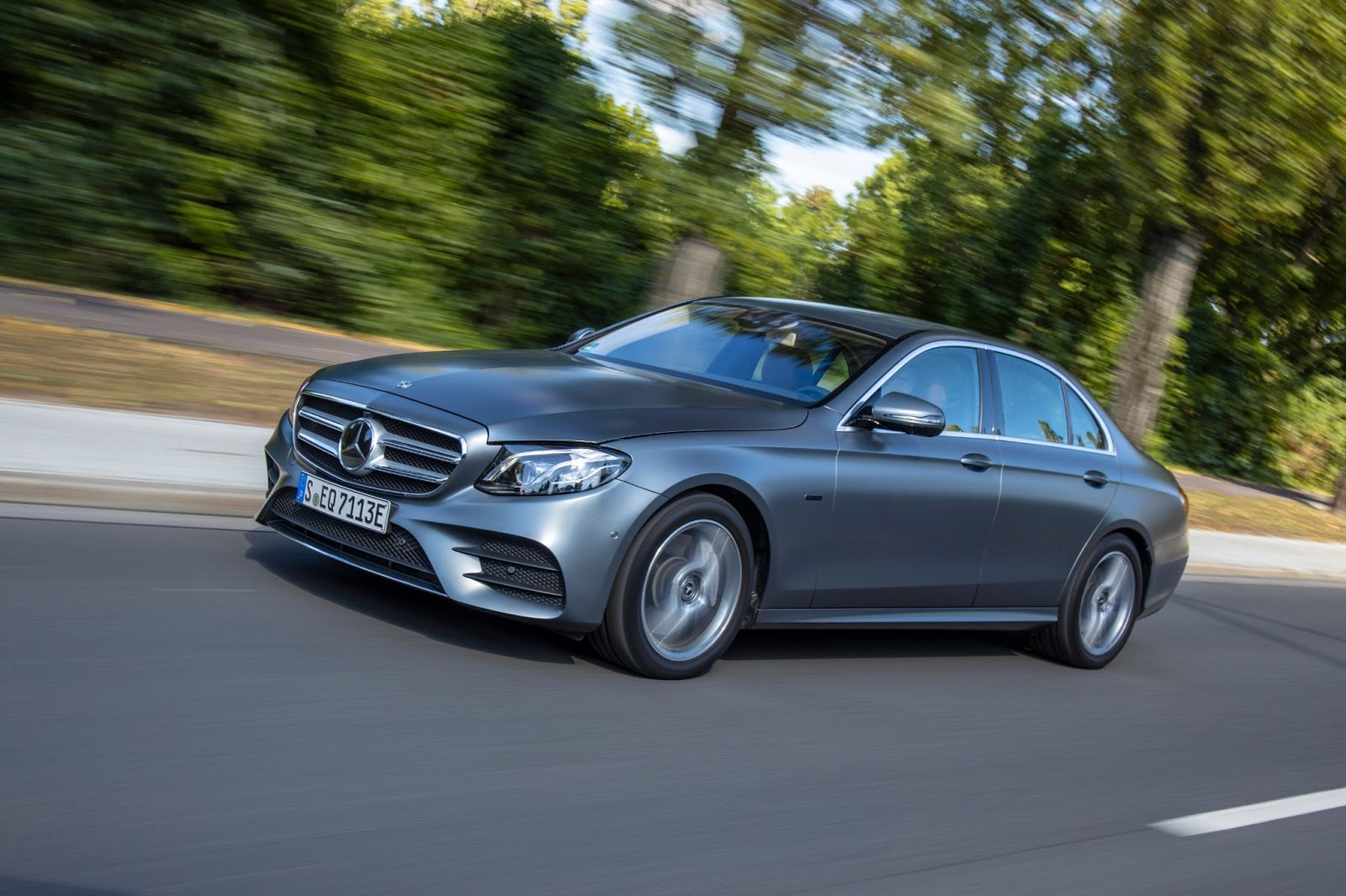 Mercedes-Benz Clase E en venta 1