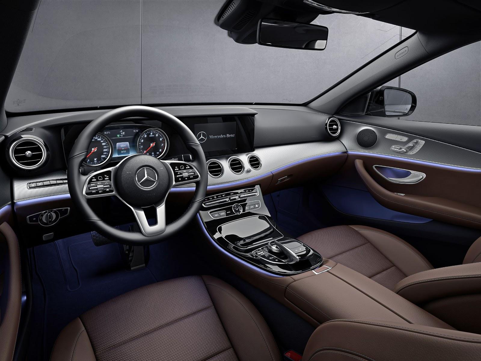 Mercedes-Benz Clase E en venta 3