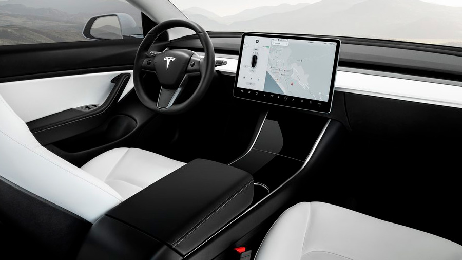 Tesla enfrenta la presión del gobierno de China