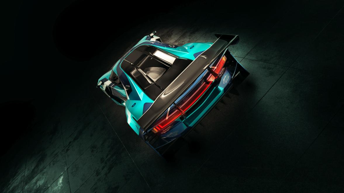 GT FIA