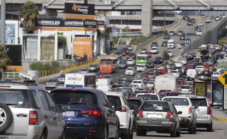 Otras consideraciones para el cambio de placas Puebla